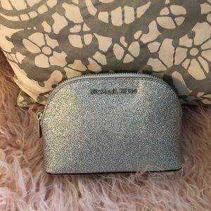 MK travel pouch